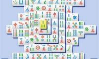 Mahjong Titans Classic