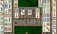 Mahjong 10