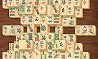 Mahjong Clássico Antigo