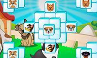Mahjong Canino
